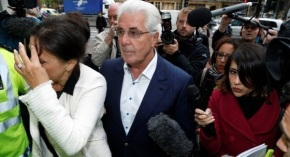 Max Clifford could go back to work