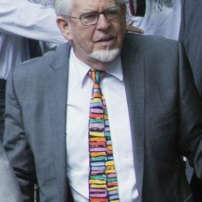 Rolf Harris and victims who waive their anonymity –are the press in constantcontempt?