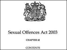 Sexual Offences Prevention Orders repealed: All change?